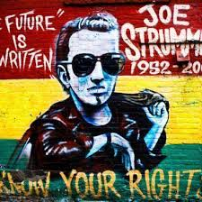 What Joe Strummer Thinks Of The Uptones